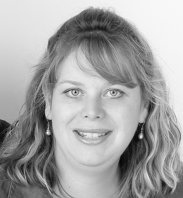 Melanie Freeman