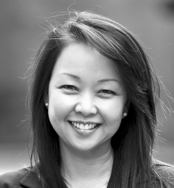 Sandra Lam