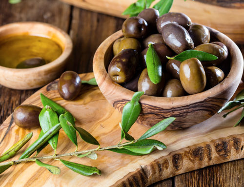 Mindfulness and the Olive Cure