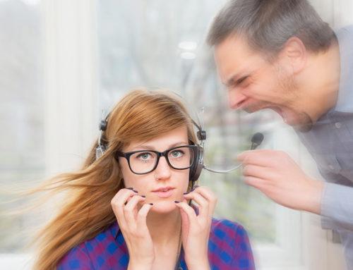 So unreasonable: Managing or Bullying?