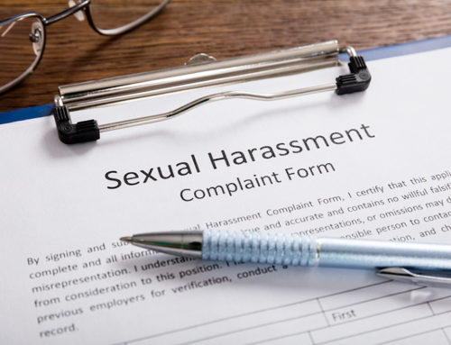 Are you Doing Enough to Stop Sexual Harassment in the Workplace? Seeking Professional Intervention Can Help Identify Culpable Behaviours