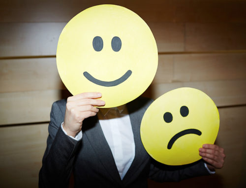 Are You the Sad Face in the Workplace? Why Employees Are Unhappy at Work and What Managers Can Do to Help