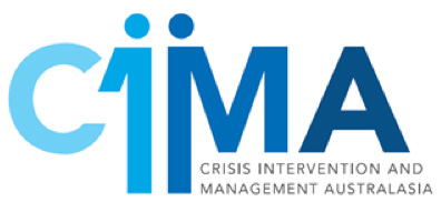 Crisis Intervention And Management Australia Logo