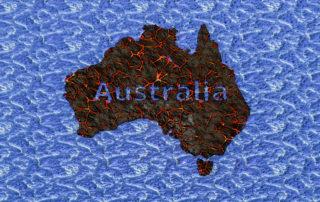 Australian Bushfires Letter