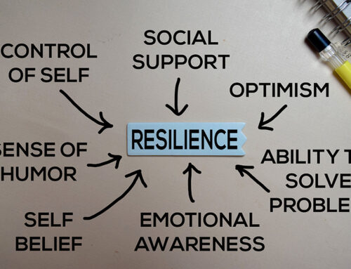 Is Lack of Resilience Stressing Out Your Employees? Help Your Team Build Up Resilience and Coping Abilities