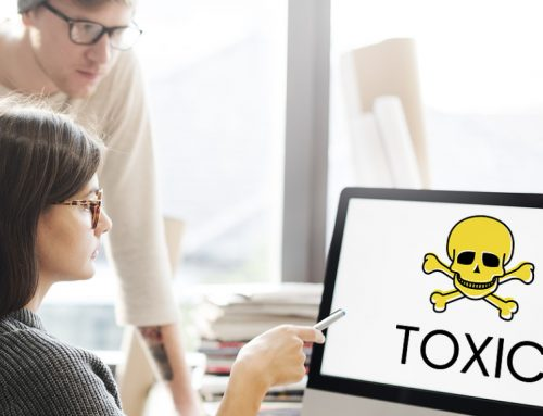 How to Manage A Toxic Workplace